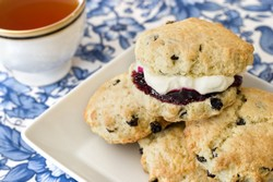 tea party recipes