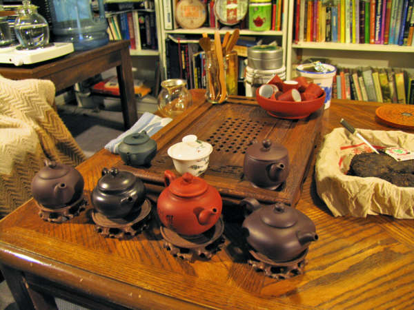tea blog