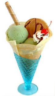 green-tea-ice-cream-recipes