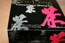 okuma wu-long tea