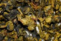 oolong tea varieties