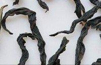 oolong tea varieties
