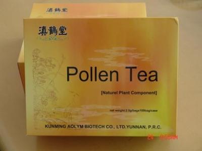 Pollen a prosztatitis ellen